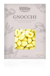 Gnocchi Master classici per Eataly