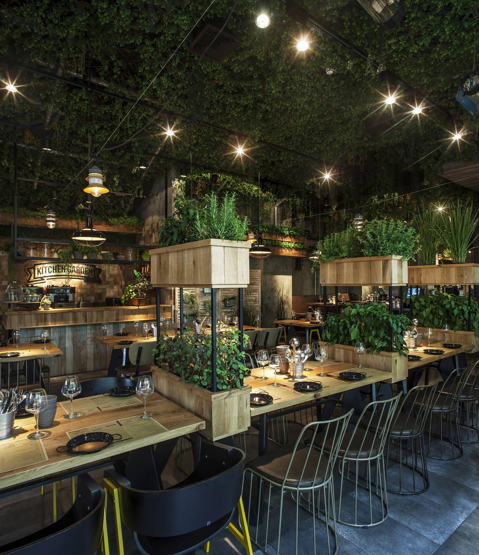 Segev-Kitchen-Garden-Restaurant-in-Israel_Photography by Yoav Gurin copia
