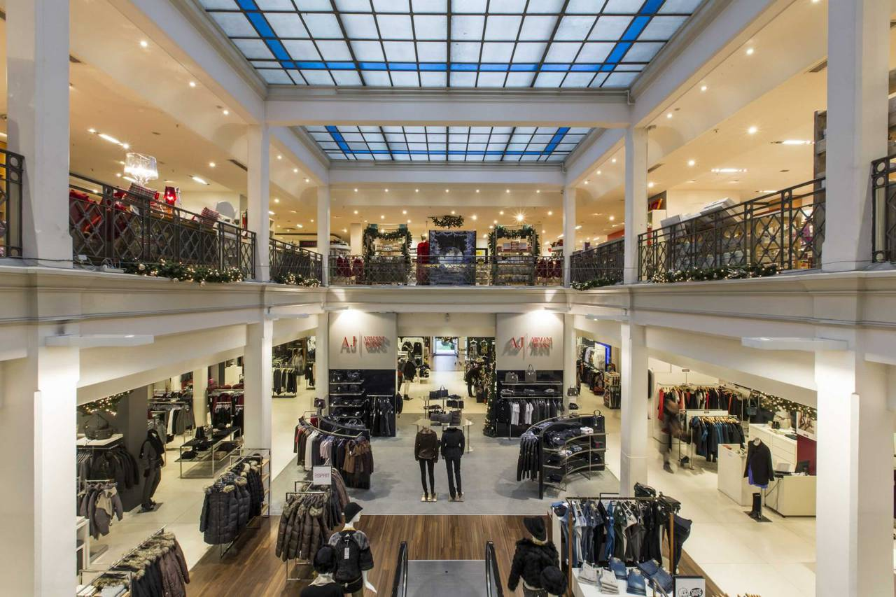 Globale Department Store Summit