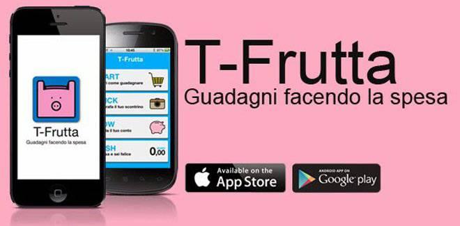 t-frutta