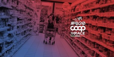 molecola coop race