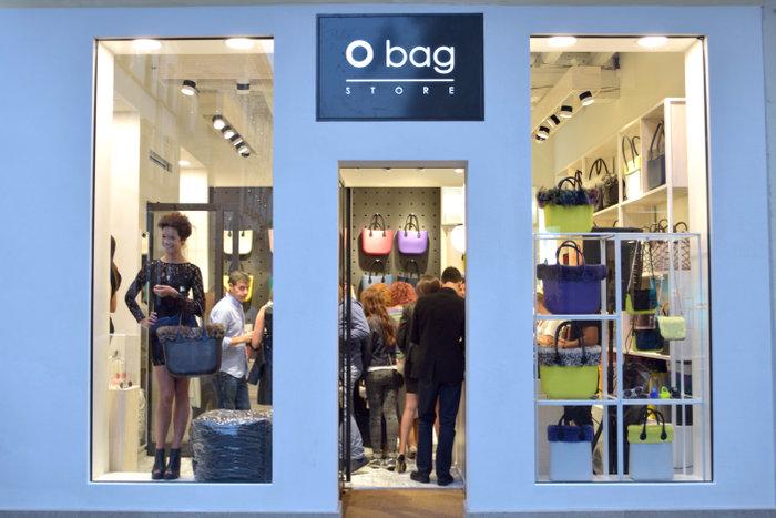 e1f6db2a9e Il brand italiano di borse componibili in gomma eva O bag, che fa capo  all'azienda padovana Full Spot, sbarca in Cina e apre il suo primo negozio  ...