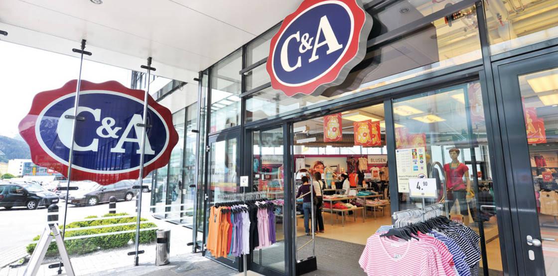 scegli originale stile attraente cercare Il marchio di abbigliamento C&A apre il decimo store in Italia