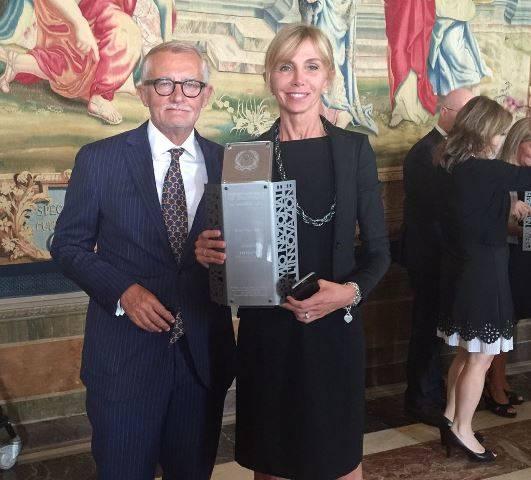 Mario Gasbarrino e Rossella Brenna Il Viaggiator Goloso
