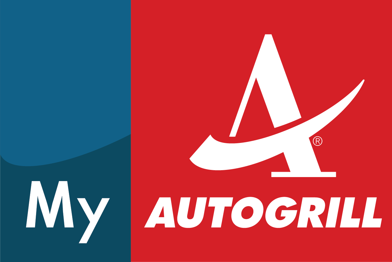 My Autogrill Logo