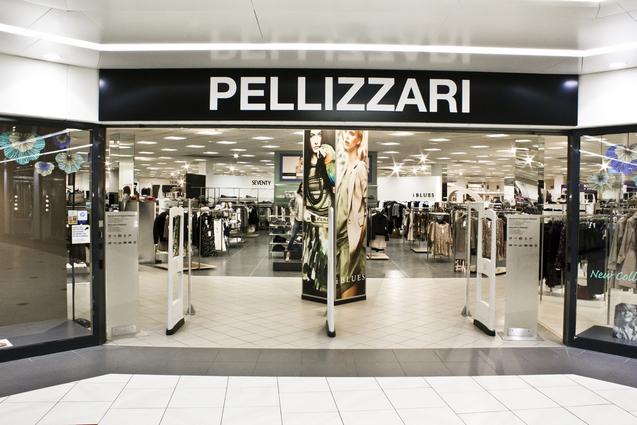 timeless design 29bce 8b268 Pellizzari continua l'espansione sul territorio