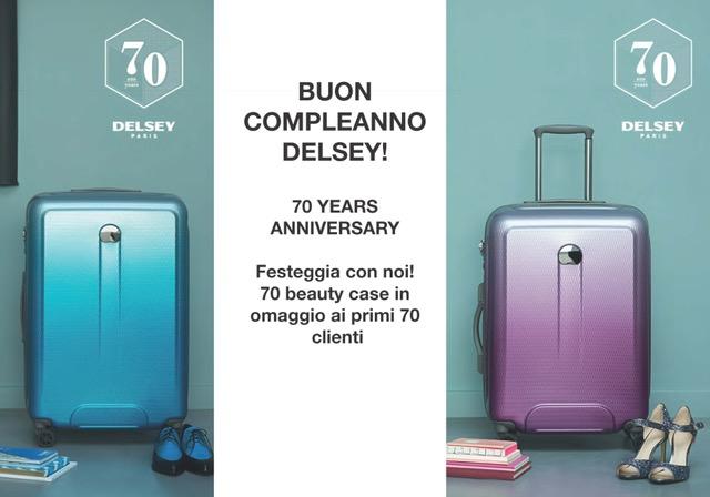 DELSEY Scalo Milano