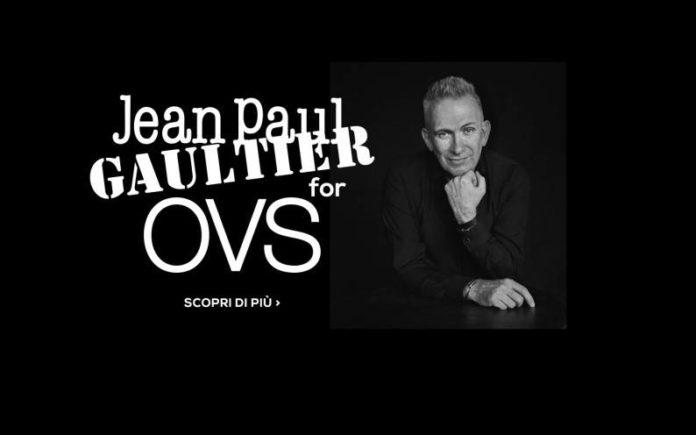 Jean-Paul-Gaultier-per-OVS1-794x496 capsule collection