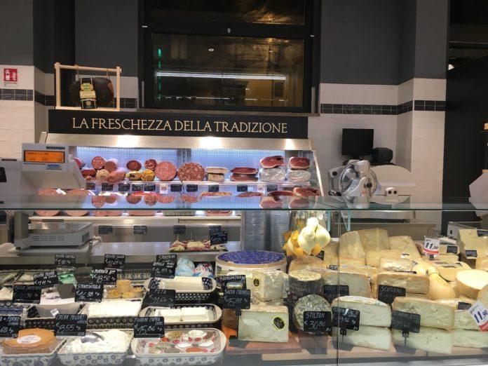 Sapori&Dintorni Firenze