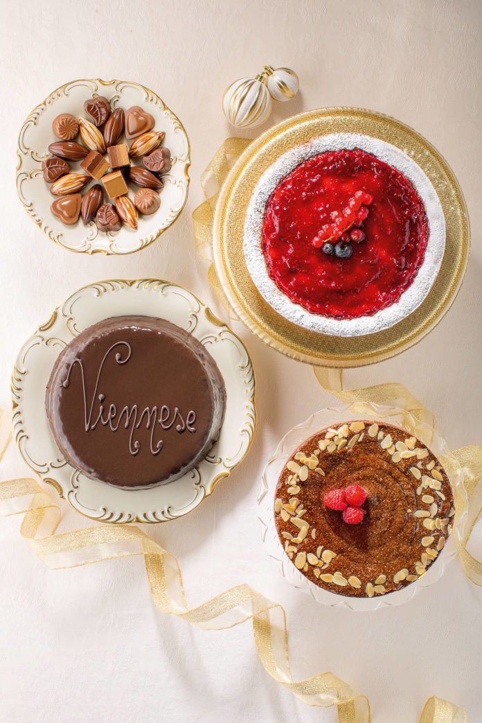 Iper, Lagrandei menu_dolci