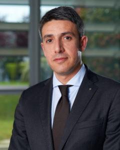 Arcangelo Francesco Montalvo, Ad di Aspiag Service