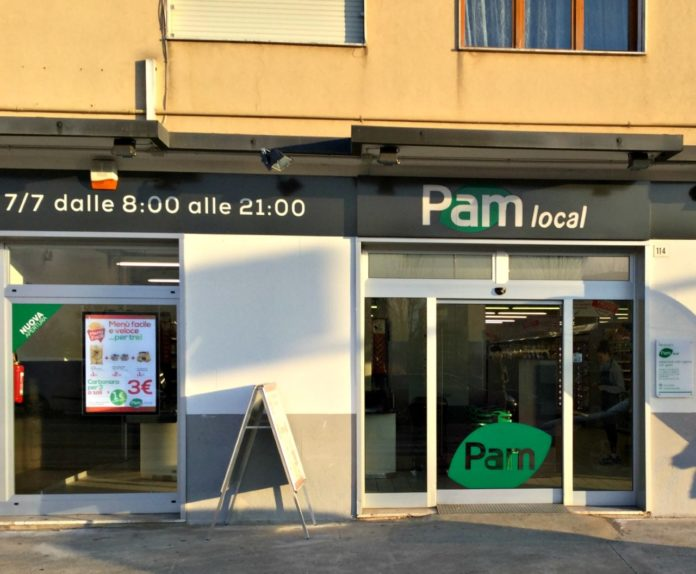 pam local marghera