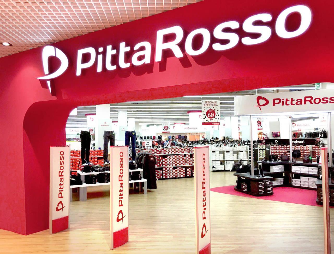 Pittarosso prevede l'apertura di 30 nuovi punti di vendita