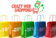 Crazy-Web-Shopping