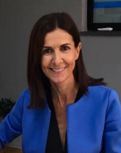 Lucia Grandoni direttore sviluppo Conad Adriatico