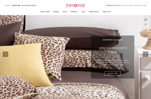 yamamay store online
