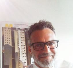 Alessandro Camattari direttore commerciale e marketing D.It