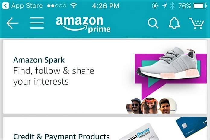 Amazon lancia il suo social network