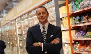Giuseppe Marotta, direttore generale di Ekom