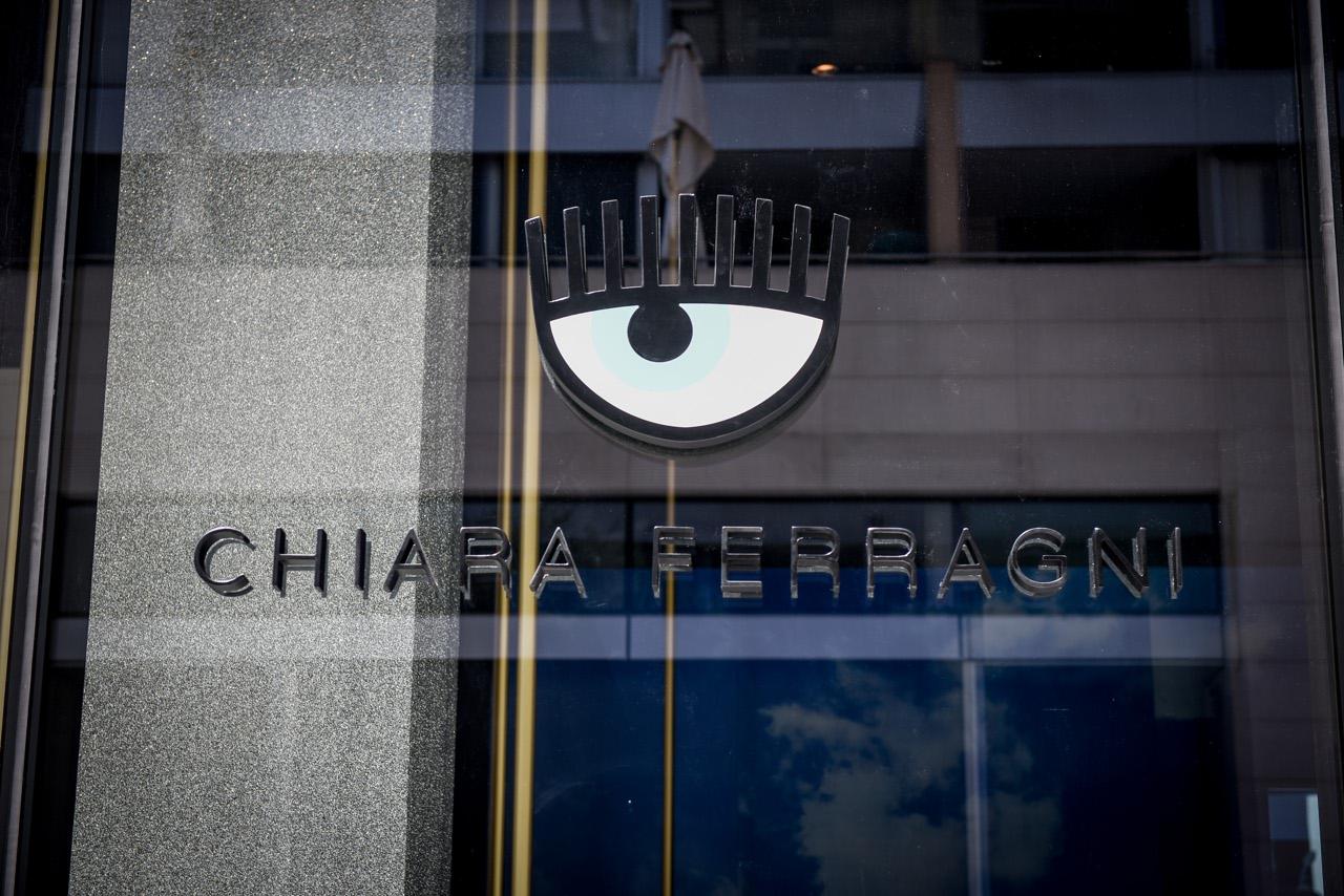 Chiara Ferragni Collection: tutto pronto per il primo monomarca a Milano