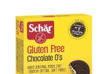 Chocolate O's per la merenda Dr. Schaer