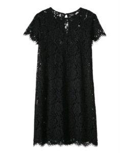Vestito da donna in pizzo della collezione Esmara by Heidi Klum, 14,99 euro da Lidl