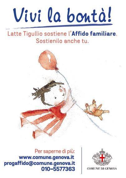 Vivi la Bontà, l'iniziativa del Comune di Genova con Latte Tigullio
