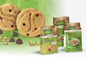 Cereali per la prima colazione Pam Panorama Bio, si potranno assaggiare al Sana