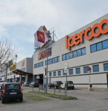 Ipercoop ecologico ad Ascoli, Città delle Stelle