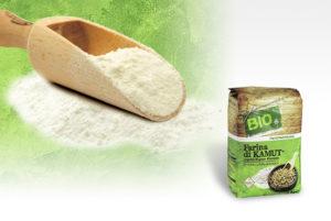 Cereali e farine Pam Panorama bio, saranno presenti al Sana