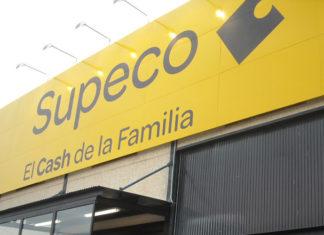 Carrefour Supeco in Spagna