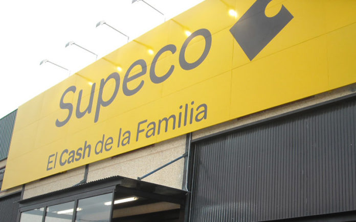 Carrefour Supeco in Spagna