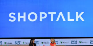 Adi Tatarko, CEO & Co-Founder di Houzz, intervistato da Courtney Reagan, Retail Reporter, CNBC a Shoptalk US