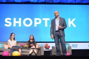 Anil Aggarwal, Ceo fondatore di Shoptalk, azienda madre di Shoptalk Europe