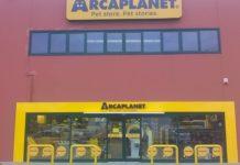 Arcaplanet Store Montano Lucino Est 2-1