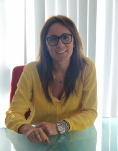 Lucia Bruzzone, digital manager di Basko