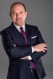 Giovanni D'Alessandro, direttore vendite, marketing e comunicazione di Basko