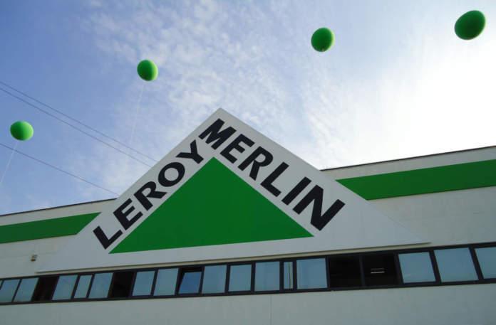 Leroy merlin insegna