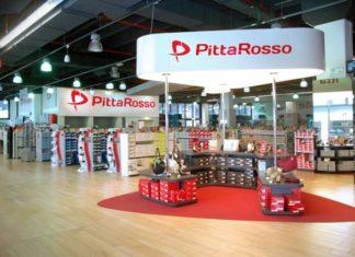 nuova foto punto vendita PittaRosso ottobre 2017