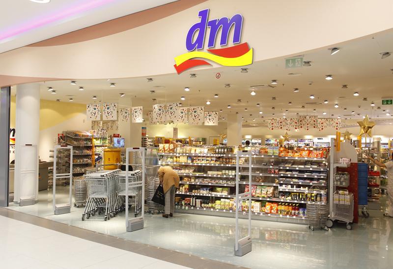 Dm Drogerie Markt Arriva In Italia