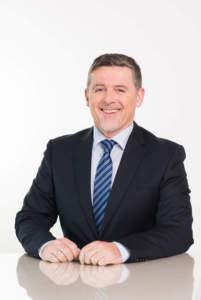 Hubert Krabichler (CEO) dm-drogerie markt Italia