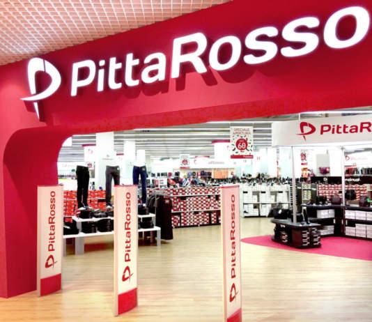 Pittarosso entrata store