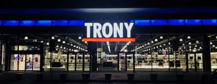 Trony Bologna