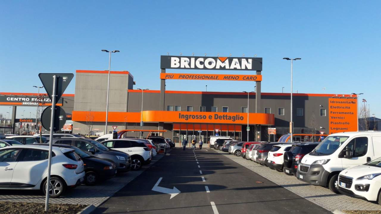Bricomana scorri per le altre offerte with bricomana for Bricoman milano