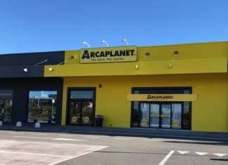 Arcaplanet Store Misterbianco est_2