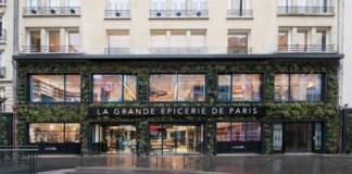 La Grande Epicerie Rive Droite - Fa+ºade 1 - Copyright DR - WEB (Copia)