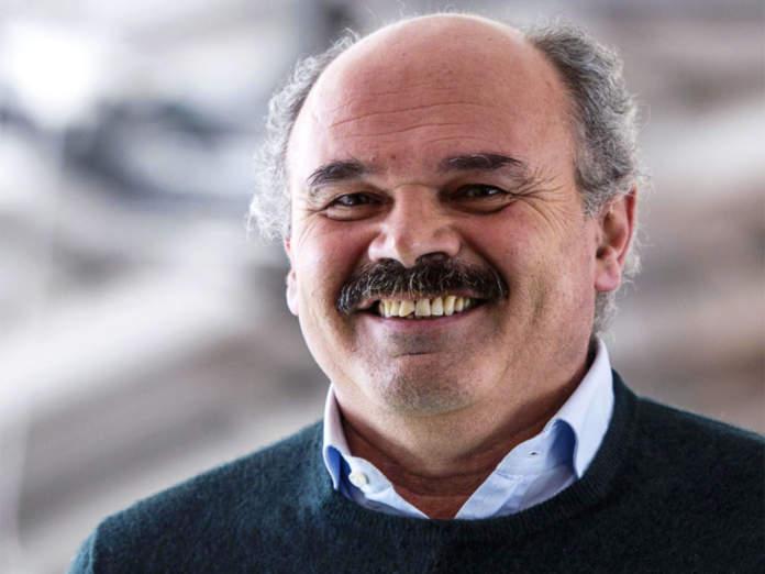 Oscar Farinetti fondatore di Eataly
