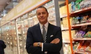 Giuseppe Marotta, direttore generale Gruppo Sogegross