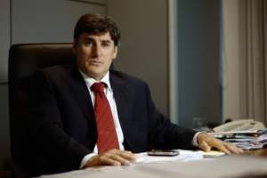 Antonio Mantero - dir. sviluppo Gruppo Sogegross