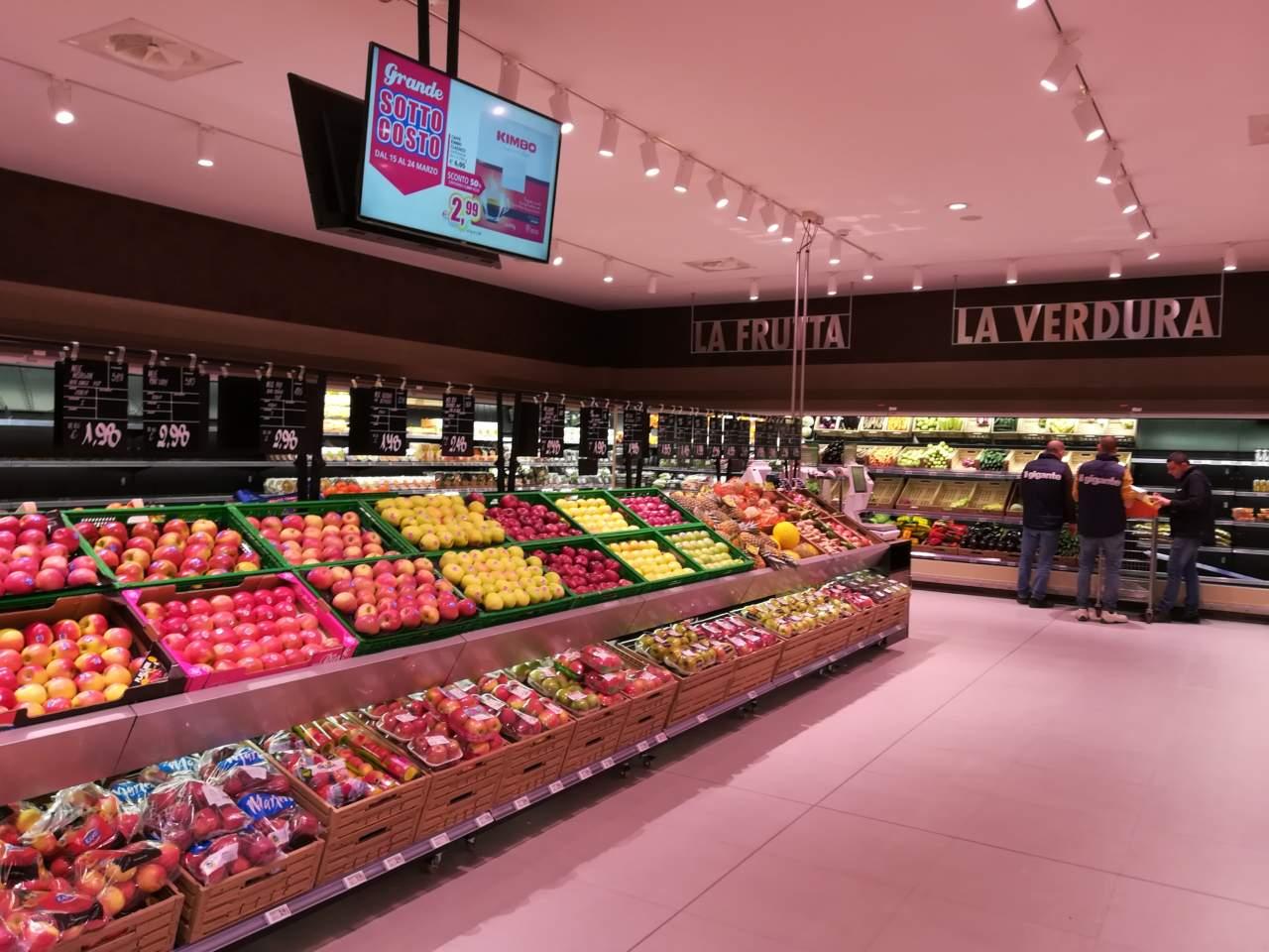 Grandi Serramenti Sesto San Giovanni il gigante riapre lo storico supermercato di sesto san